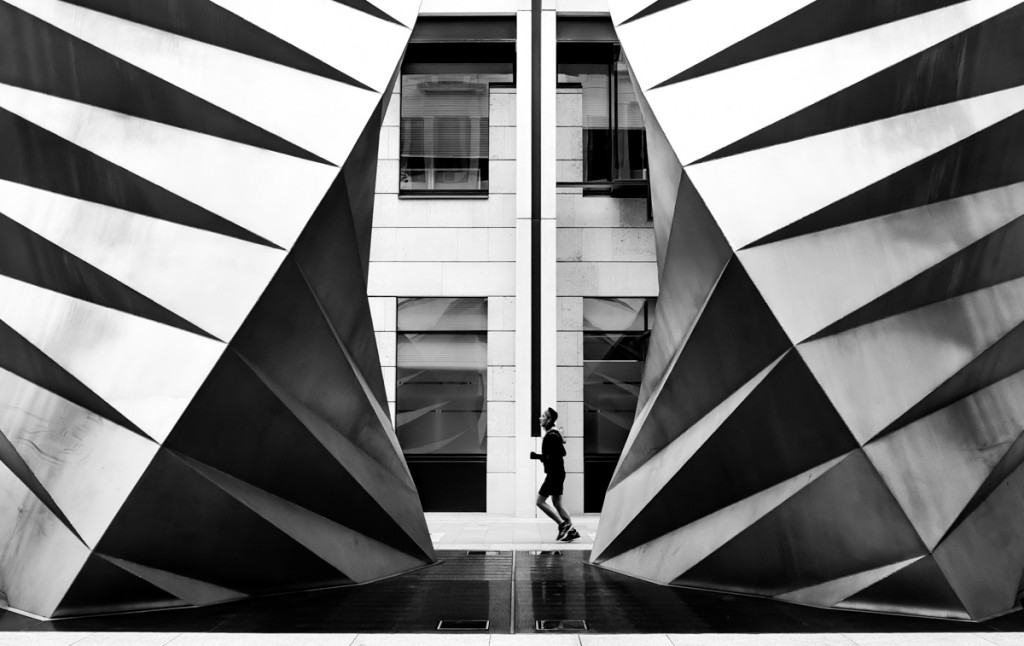 Street, London, Fine Art, Photography, Mono, Monochrome, Black, White, Architecture,