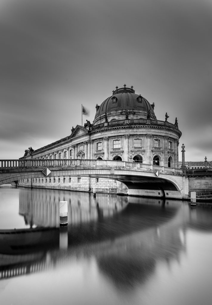 Berlin, Germany, Architecture, Street, Photography, Long Exposure, Travel, Fine Art, Black and White, World, City, Cityscape,