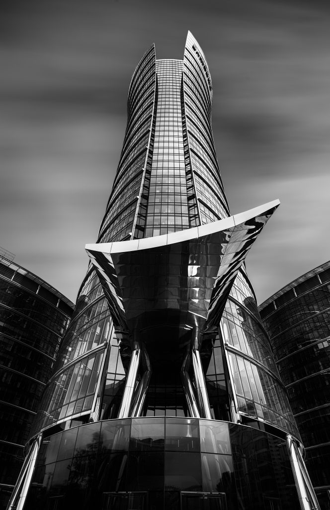 Warsaw, Poland, Photography, Travel, Print, Sale, Limited, Edition, Street, architecture, Long Exposure, Black and White, Monochrome, Fine Art, Photographer,