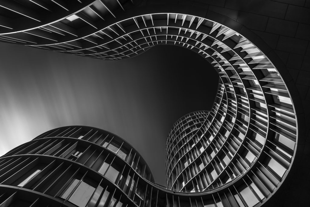 Copenhagen, Denmark,  Architecture, Street, Photography, Long Exposure, Travel, Fine Art, Black and White, World, City, Cityscape,
