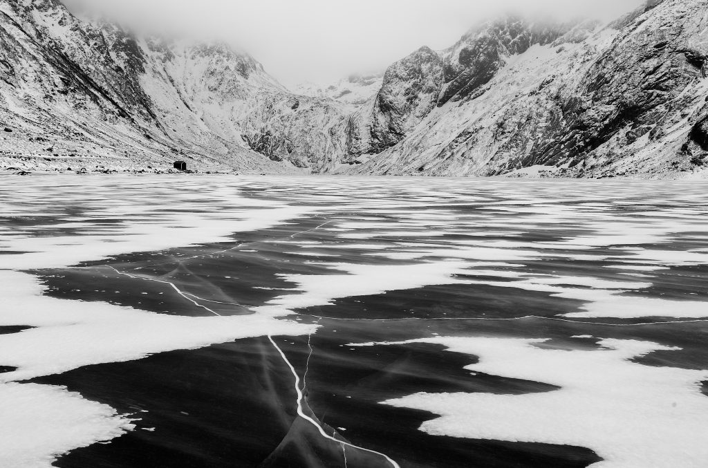 Fine art, Landscape, Monochrome, Black and white, Photography, World, Travel, Norway