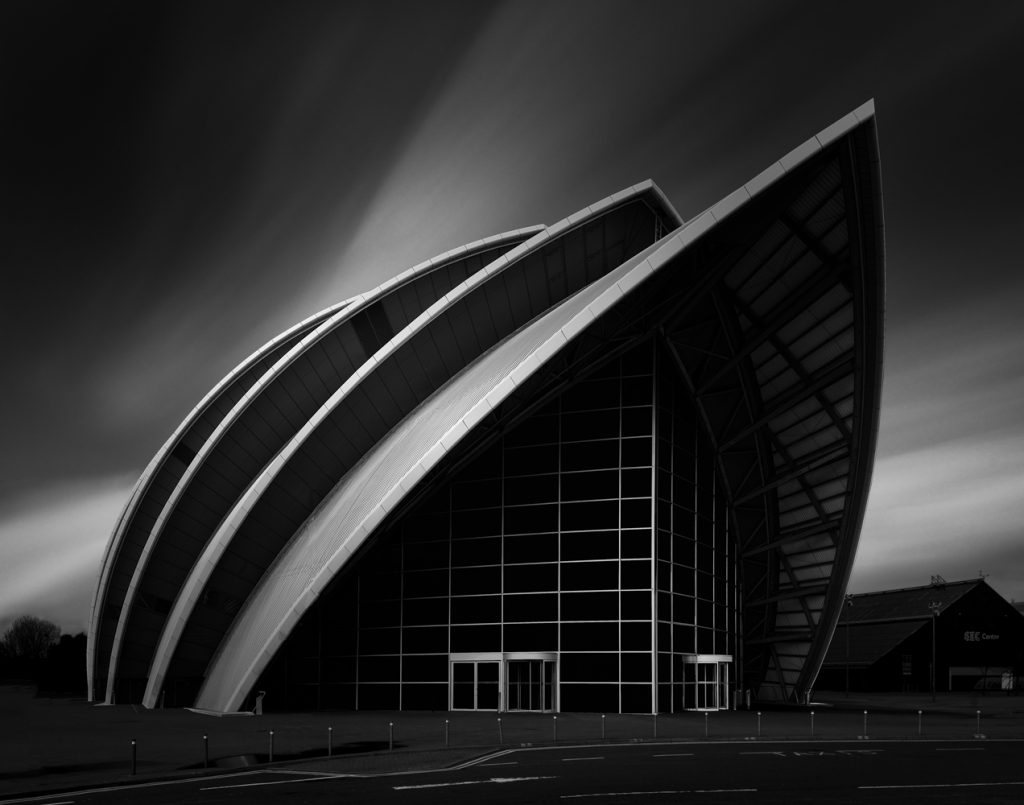 Glasgow, long exposure, World, Scotland,