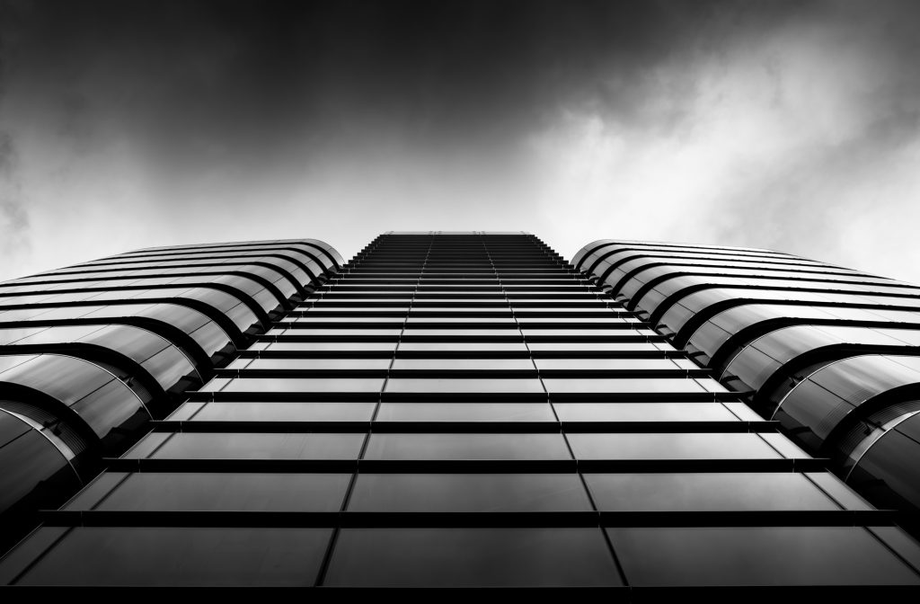 City, London, Cityscape, Abstract, Photography, Architecture, Street, Geometrics, Shapes, Black and white, Fine Art