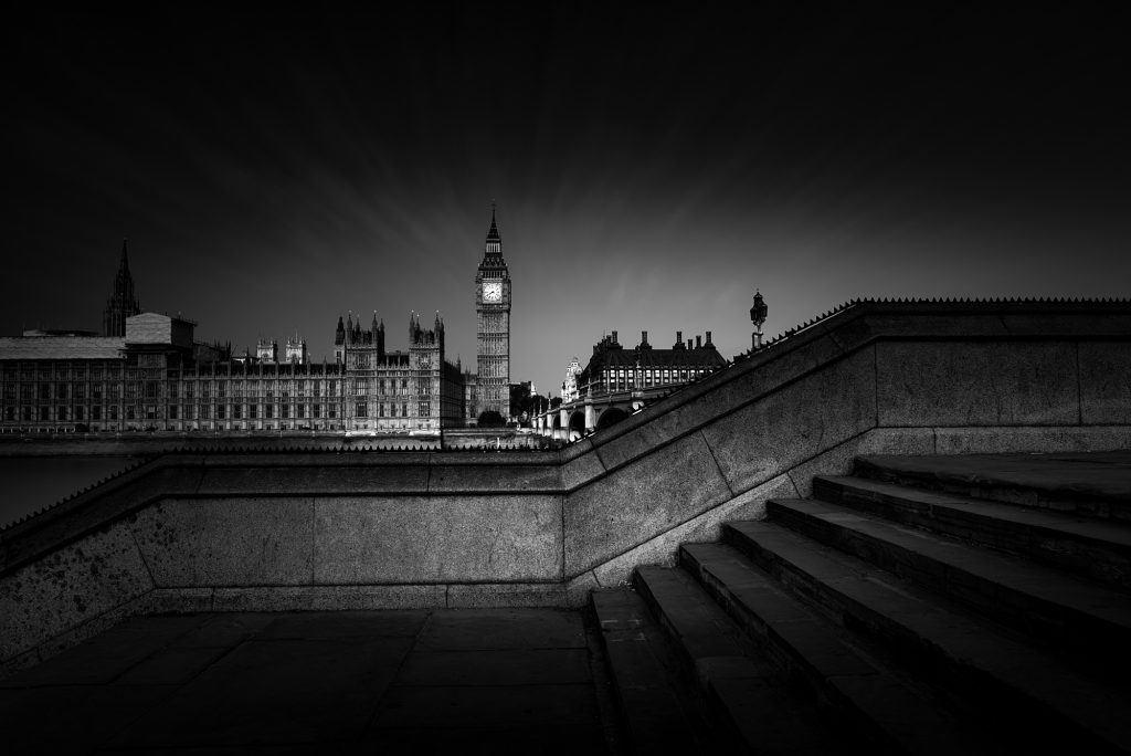 Long Exposure London