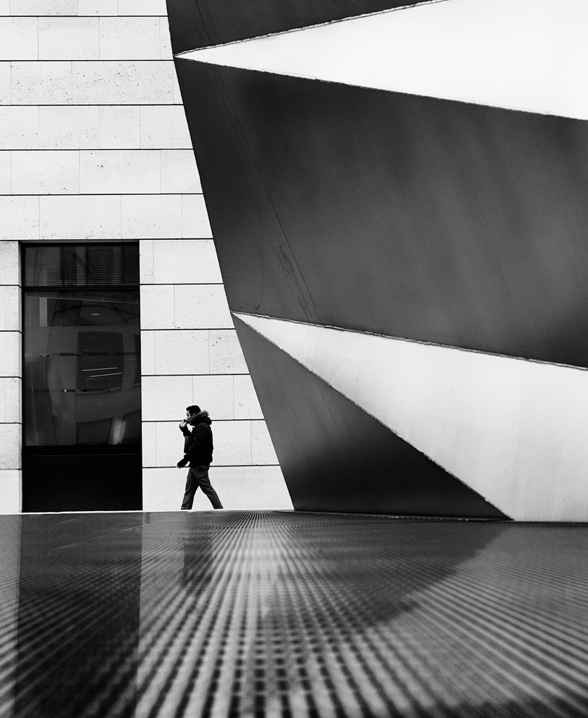 Street, Urban, Geometrics, London, City, Black and white, Street Photography, London Photography, Fine Art, Candid, SPI, Street Art, Graffiti,