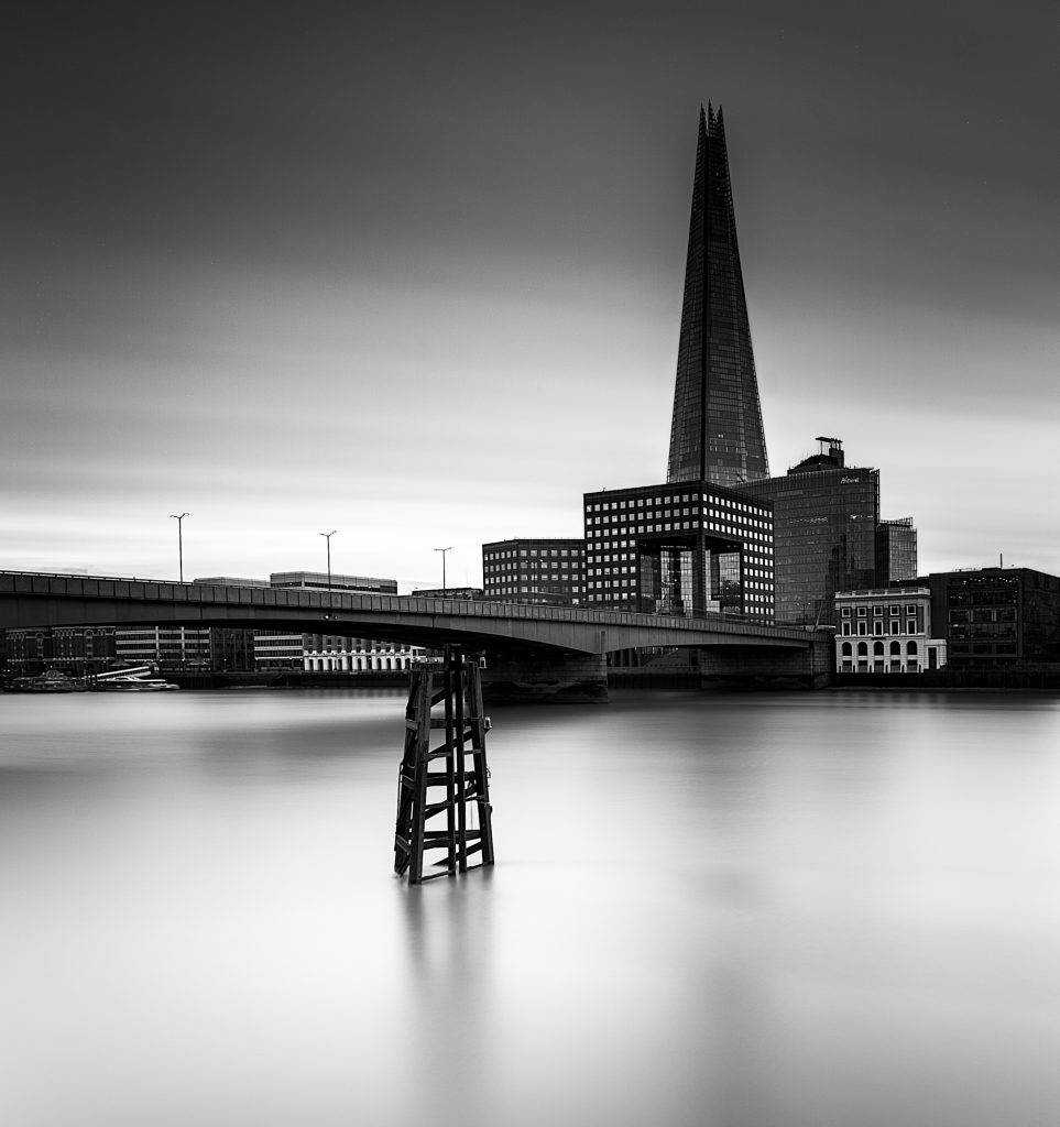 London Fine Art Photography, London, Fine Art, Art, Photography, Print, Shard, City, Architecture, Building, Cityscape, Thames, Long Exposure, Filter, Nikon, DSLR, Photographer, Artist,
