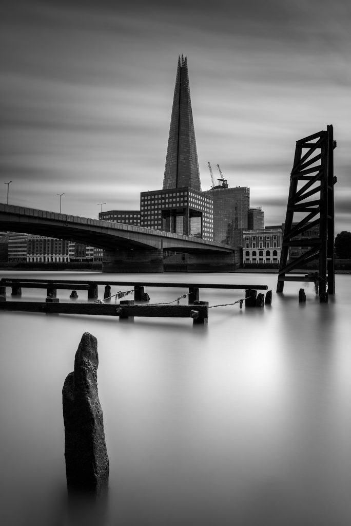 London, Long Exposure, Fine art, City, Building, Architecture, Mono, Monochrome, Black, White, Black and white, Prints, Photography, Thames, Photographer, Art, Artist, Limited, Edition,