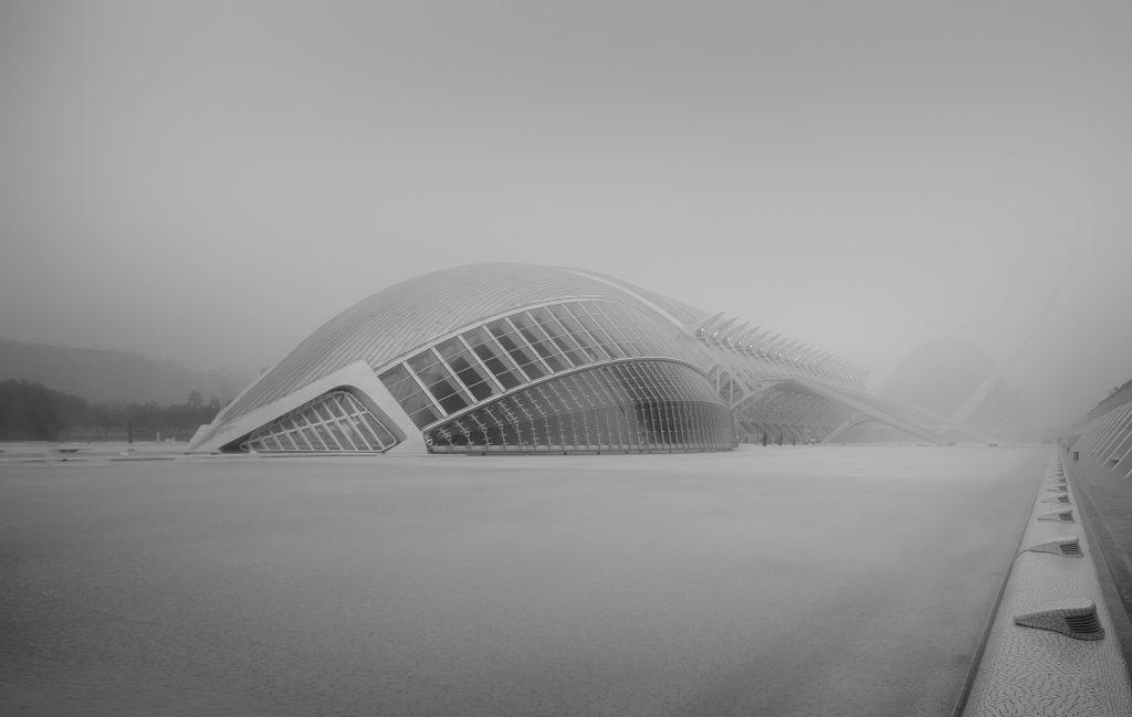 Nikon, Valencia, Photography, Photographer, Black and white, Prints, Fine Art, Architecture, Street, Long Exposure, City of Arts and Sciences, Calatrava, Abstract, Artist, Monochrome, Workshop, Travel, Wanderlust, Blog, Blogger, London Fine Art, London Photography, Spain,
