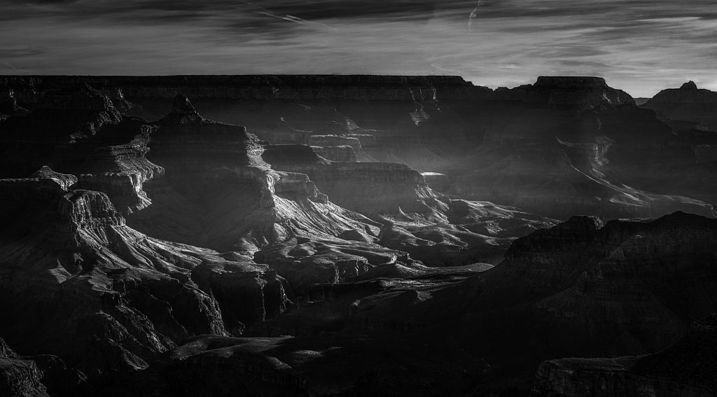 Landscape, Fine Art, America, Photo, Photography, Limited, Edition, London Fine Art, Mono, Monochrome, Black, White, Black and White, Travel, River, National, Park, USA,