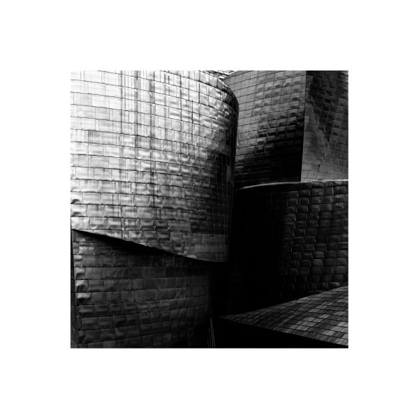 Print, Limited edition, Fine art, Bilbao, Museum, Edition, Mono, Black white, Photography, Black, White, Guggenheim
